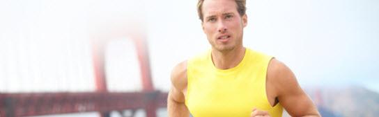 2014 San Francisco Marathon Race Expo
