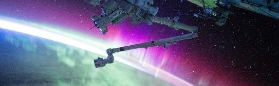 San Francisco Events - Novato Space Festival - Meet Astronauts