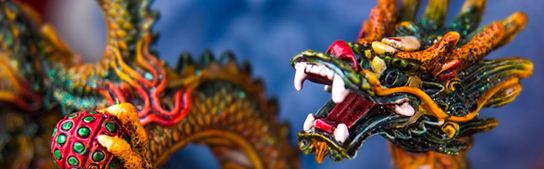 San Francisco Events - Chinese New Year Celebration & Grand Parade