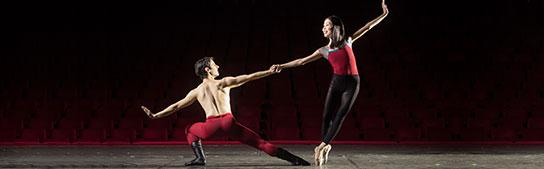 San Francisco Events - OCD Dance Company: Dance Downtown