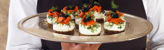 San Francisco Dining - SF Restaurant Week - Culinary Celebration