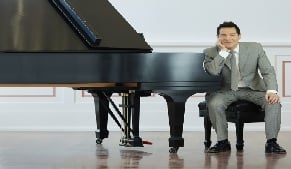San Francisco Upcoming Events and Performances - Michael Feinstein