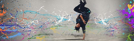 San Francisco Events - SF International Hip Hop DanceFest