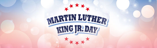 San Francisco Events - SF Honors Dr. Martin Luther King Jr. - January 16