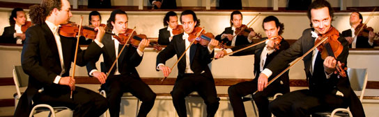 Things to Do in San Francisco - SF Symphony Season Begins January 7