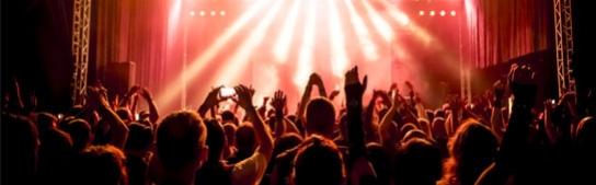 San Francisco Events - Outside Lands Music & Arts Festival