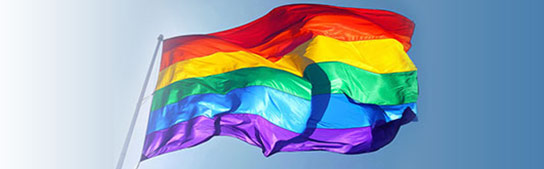 San Francisco Events - SF Pride Parade & Festival