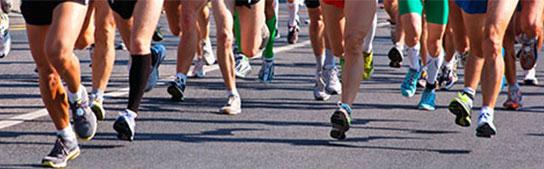 San Francisco Events - SF Marathon, Half Marathon, and 5K on July 23