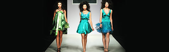 San Francisco Events - SF Fashion Week 2016