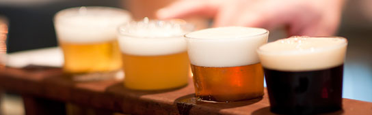 San Francisco Events - Bay Area Brew Fest - Craft Beers, Food Trucks, Music