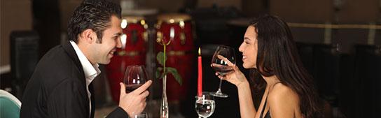 Savor a Romantic San Francisco Valentine's Day Dinner at ANZU
