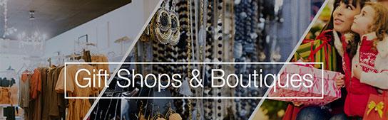 Unique San Francisco Gift Shops & Boutiques