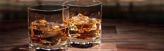San Francisco Events - 10th Annual WhiskyFest - Tastings & Seminars