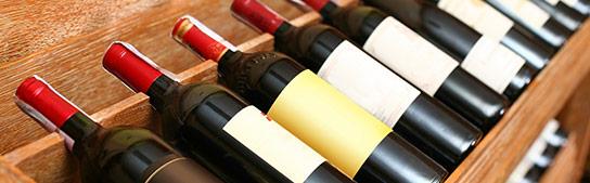 San Francisco Events - Uncorked Wine Festival at Ghirardelli Square