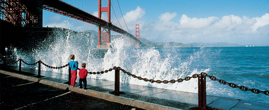 Are San Francisco beaches cold?