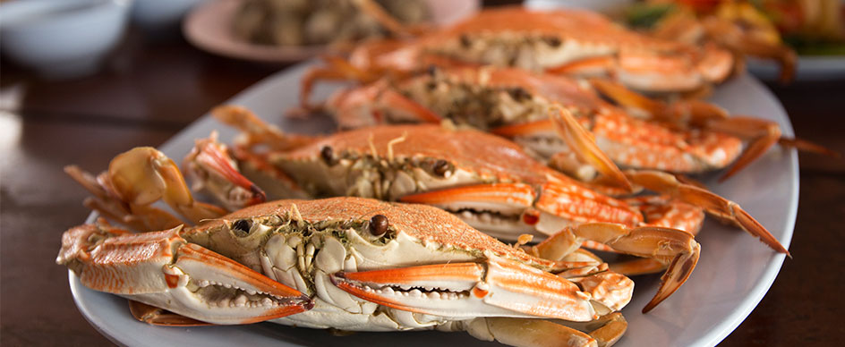 Where can I get Dungeness Crab in San Francisco?