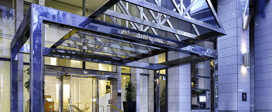How much is San Francisco hotel tax?